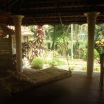 Foto de Backwater Heritage Homestay