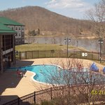 Foto van Stonewall Resort
