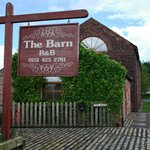 Foto di The Barn B&B