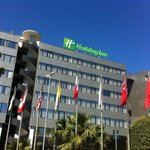 Foto van Holiday Inn Rome-Pisana