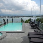 The Bellavista Hotel resmi