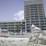 Daytona Beach Resort and Conference Center Foto