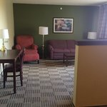 Photo de Extended Stay America - Amarillo - West