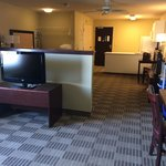 Extended Stay America - Amarillo - West resmi