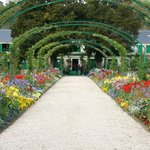 Jardin de Claude Monet Giverny