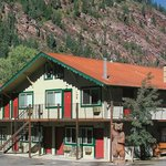 Ouray Riverside Inn and Cabinsの写真