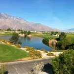 Foto van Holiday Inn Express Palm Desert / Rancho Mirage
