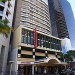 Foto de Rendezvous Studio Hotel Brisbane on