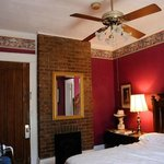 Photo de New Orleans Guest House