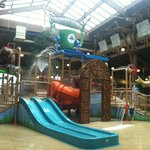 Foto van Soaring Eagle Waterpark and Hotel