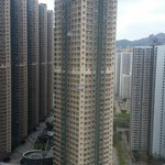 Foto van Holiday Inn Express HONG KONG KOWLOON EAST
