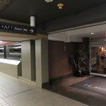 Hyatt Regency Pittsburgh International Airport resmi