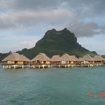 Foto de Bora Bora Lagoon Resort & Spa