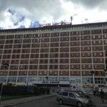 Photo de Interhotel Moskva