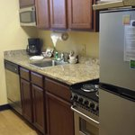 TownePlace Suites Savannah Midtown照片
