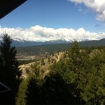 ภาพถ่ายของ Chalet Europe Hotel - Radium Hot Springs