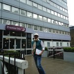 Photo de Premier Inn London Euston