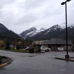 Φωτογραφία: BEST WESTERN PLUS Fernie Mountain Lodge