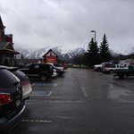 Foto BEST WESTERN PLUS Fernie Mountain Lodge