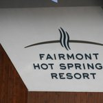 Φωτογραφία: Fairmont Hot Springs Resort