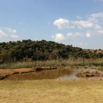 Foto van Askari Game Lodge