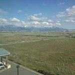 Foto de Hyatt Place Salt Lake City Airport