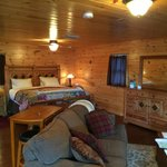 Φωτογραφία: Horse Creek Stable Bed and Breakfast