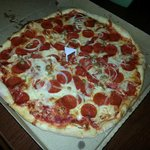 Large Pizza!!!