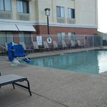 Φωτογραφία: Red Roof Inn Phoenix Airport