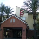 Foto de Red Roof Inn Phoenix Airport