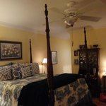 Φωτογραφία: Harmony Hill Bed & Breakfast