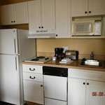 Foto van Extended Stay America - Boston - Woburn