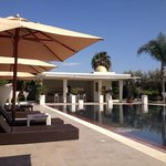 Photo de Visir Resort and Spa