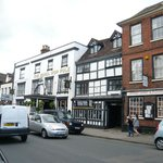 Royal Hop Pole Hotel