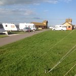 Norman's Bay Camping And Caravanning Clubの写真