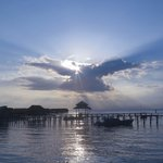 Borneo Divers Mabul Island Resort照片