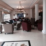 Foto Hotel Galilee et Windsor