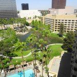 Φωτογραφία: Costa Mesa Marriott Suites