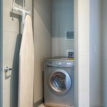 King Handicap Accessible Laundry
