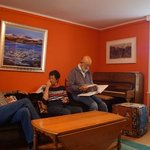 Photo of Plockton Gallery - The Manse