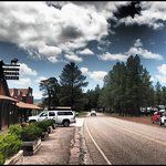 Foto Mormon Lake Lodge