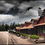 Foto de Mormon Lake Lodge