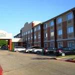 Baymont Inn & Suites Dallas Love Field resmi