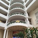 Photo de Embassy Suites Alexandria-Old Town