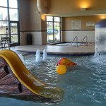 Bilde fra Hampton Inn & Suites Madison West