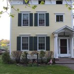 Bilde fra The Pineapple House Bed & Breakfast