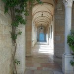 Φωτογραφία: Jerusalem International YMCA, Three Arches Hotel