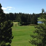 Photo de Salishan Spa and Golf Resort