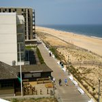 Boardwalk Plaza Hotel의 사진