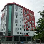 Photo de Tune Hotel Ipoh